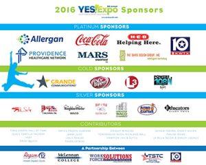2016 Expo Sponsors